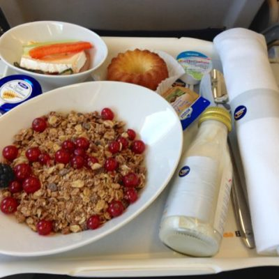 "Lufthansa ""domestic"" business"